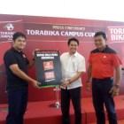 Kompetisi Torabika Antar Kampus Resmi Ditabuh di Padang