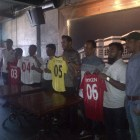 Semen Padang FC Dapat Empat Sponsor