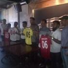 Rinol Thamrin Optimis Semen Padang FC Rekrut Sponsor Baru