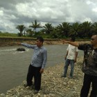 CV Mutia Anugerah Merusak Lingkungan di  Inderapura Timur