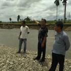Direskrimsus Polda Sumbar periksa Quarry di Nagari Tiga Sepakat Inderapura