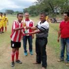 Piala Menpora Zone Padang Ditabuh