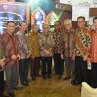 Halal Bi Halal Semen Padang, Tingkatkan Sinergi di Bawah Semen Indonesia Group