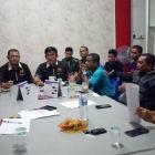 FORKI Sumbar Gelar Kejuaraan Karate se-Sumatera