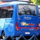 DPRD Minta Bus Trans Dihentikan Operasional, Dahnil: Kami Nyaman dengan Bus Trans