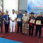 Puluhan PPLP se Indonesia Baku Hampeh di Kejurnas