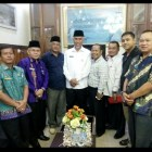 Walikota Padang Dukung Penuh Kejuaraan Pencak Silat Tangan Mas di MAN 3