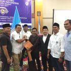Defri Nasli Nahkodai IMI Sumatera Barat