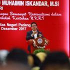 Muhaimin Iskandar : Munculnya Primordialisme Baru di Tengah Masyarakat