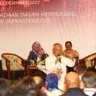Kementrian PUPR Tingkatkan Kualitas dan Profesionalisme Dalam Pengadaan Barang dan Jasa