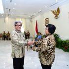 PT Semen Padang Pertahankan Proper Hijau