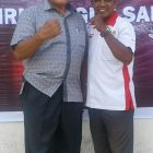 Pertina Sumbar  Inginkan Mahyeldi Kembali Jadi Walikota Padang