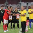 Renovasi Stadion Utama GBK : Stadion Kebanggaan Indonesia Berkelas Dunia