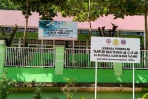 SD Bustanul Ulum Semen Padang  Targetkan Berbagai Prestasi di 2018