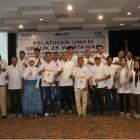 Peringati Hari Pers Nasional, Askrindo Berikan Pelatihan UMKM Pada 25 Wartawan Sumbar
