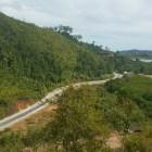 Panjang Jalan Akses Wisata Mandeh Bertambah