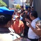 Pjs Walikota Padang Pimpin Eksekusi Pembukaan Pagar Penghalang Akses Kerumah Nanda Talambanua