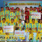 SSB Rajawali Gagal Kawinkan Piala Kapolda Sumbar