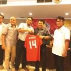 Semen Padang FC Rangkul Media Agar Bisa Lolos Liga I