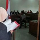 Inilah Fakta Persidangan Kasus Kriminalisasi Wartawan di Padang