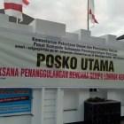 Penanganan Gempa Lombok : Kementrian PUPR Mobilisasi Alat Berat dan Tambah Armada Tangki Air Bersih