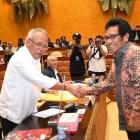 Pagu Anggaran Kementerian PUPR Dalam RAPBN Tahun 2019 Sebesar Rp 110,73 Triliun