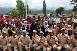 Kirab Pemuda Indonesia, Ajang Pemuda Mempelajari Budaya dan Kearifan Lokal