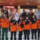Politeknik Negeri Padang Turunkan Tim Tanggap Bencana di Tanah Datar