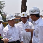 Kementerian PUPR Tingkatkan Kerja Sama Pengelolaan Sumber Daya Air dengan Pemerintah China