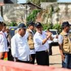 Pembangunan Duplikasi Jembatan Surabaya di Lombok Rampung Akhir Tahun