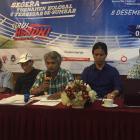 Turnamen Sepakbola Minangkabau Cup Segera Ditabuh