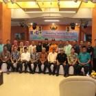 117 Peserta dari 10 Kelurahan Ikuti Training  Life Skill Semen Padang