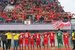 Ada Prabowo Dibalik Kemenangan Semen Padang FC