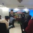Febby Dt Bangso Yakin SDM Masyarakat Nagari Mampu Angkat BUMNag di Sumbar