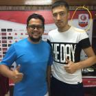 Semen Padang FC Boyong Pemain Uzbekistan