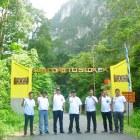 Pemkab Sijunjung Gencar Kembangkan Wisata Silokek Geopark