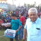 JORDUS Cup XVII-2019 Undang Tim Pra PON Sepakbola Sumbar dan Semen Padang FC U20