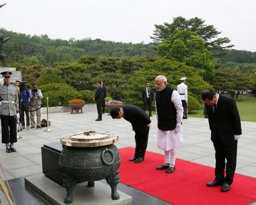 India_Prime_Minister_visits_Korea_04