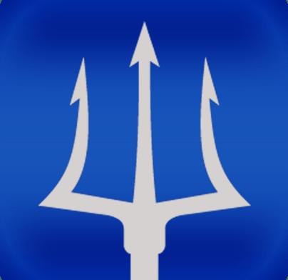 ODIN リアルタイム配送システム ロゴ
