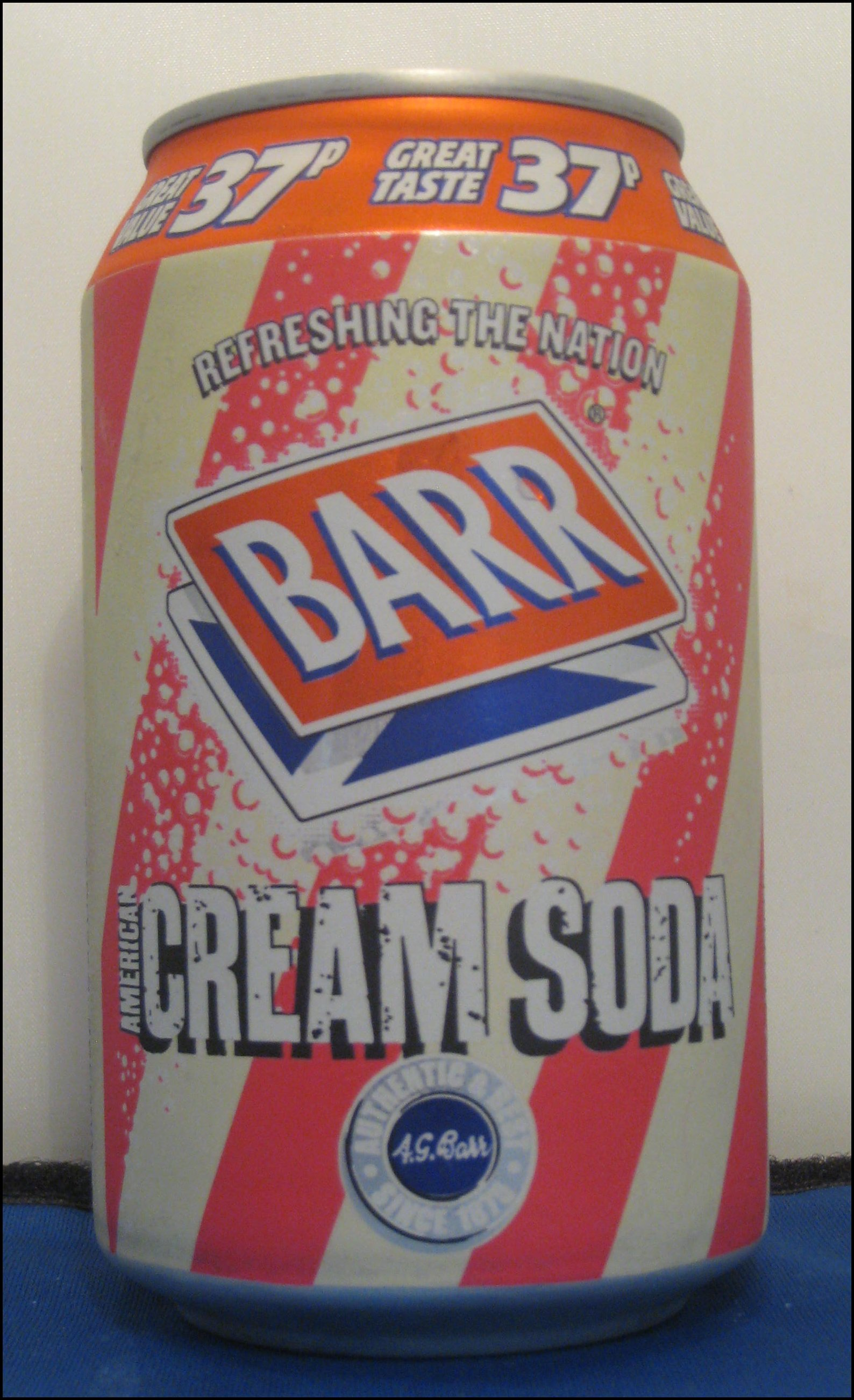 Fullsize Of Hubba Bubba Soda