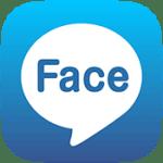 Facechatのアイコン画像