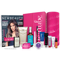 NewBeauty TestTube