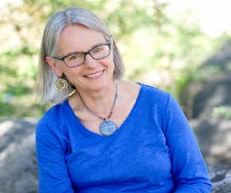 Janet Dietrich, the founder of Mindfulness Montana. Photo cour- tesy of Mindfulnessmontana.net