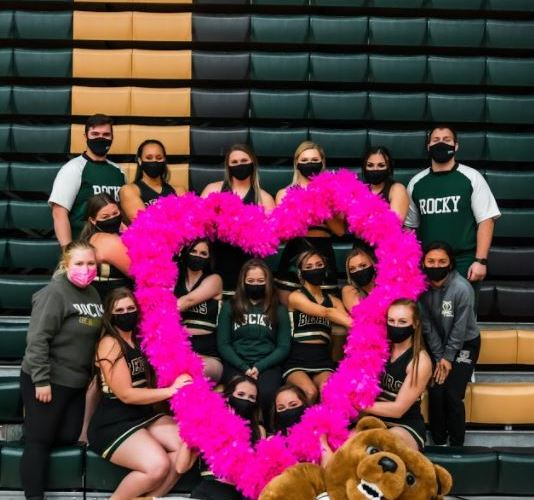 Green and Gold: What to do after heartbreak