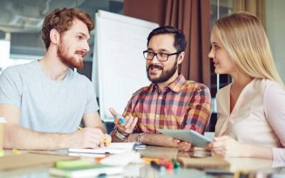 5 Ways Communication Makes or Breaks Your Biz