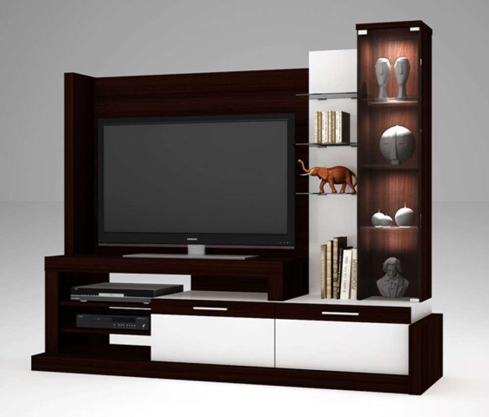 Lemari TV Serbaguna Untuk Ruang Tamu