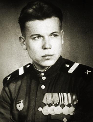 Вачугов Владимир Андреевич