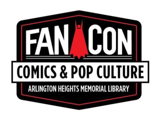 Fan Con Logo