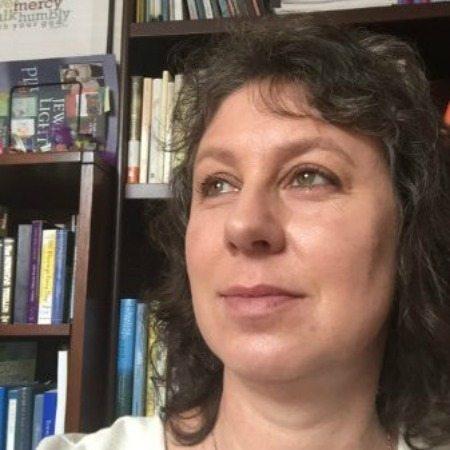 Dr. Beth Fishman, PhD