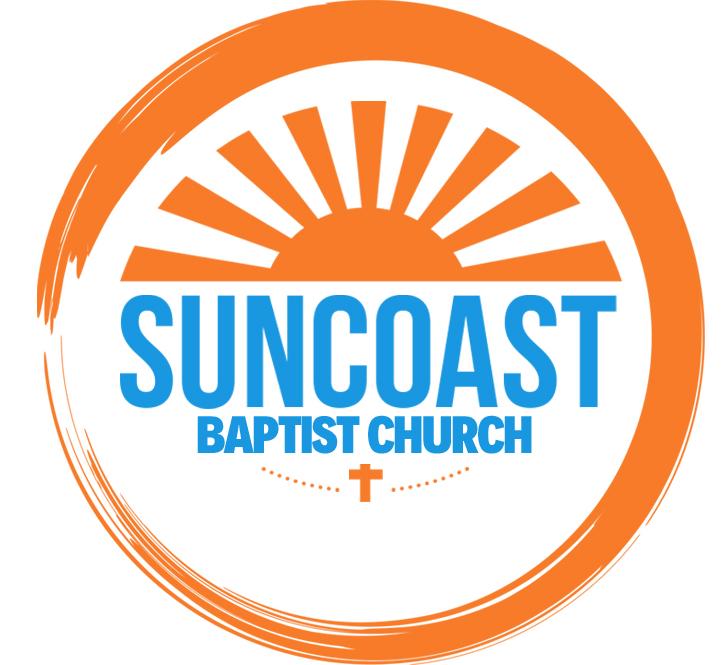 suncoast twitter logo round